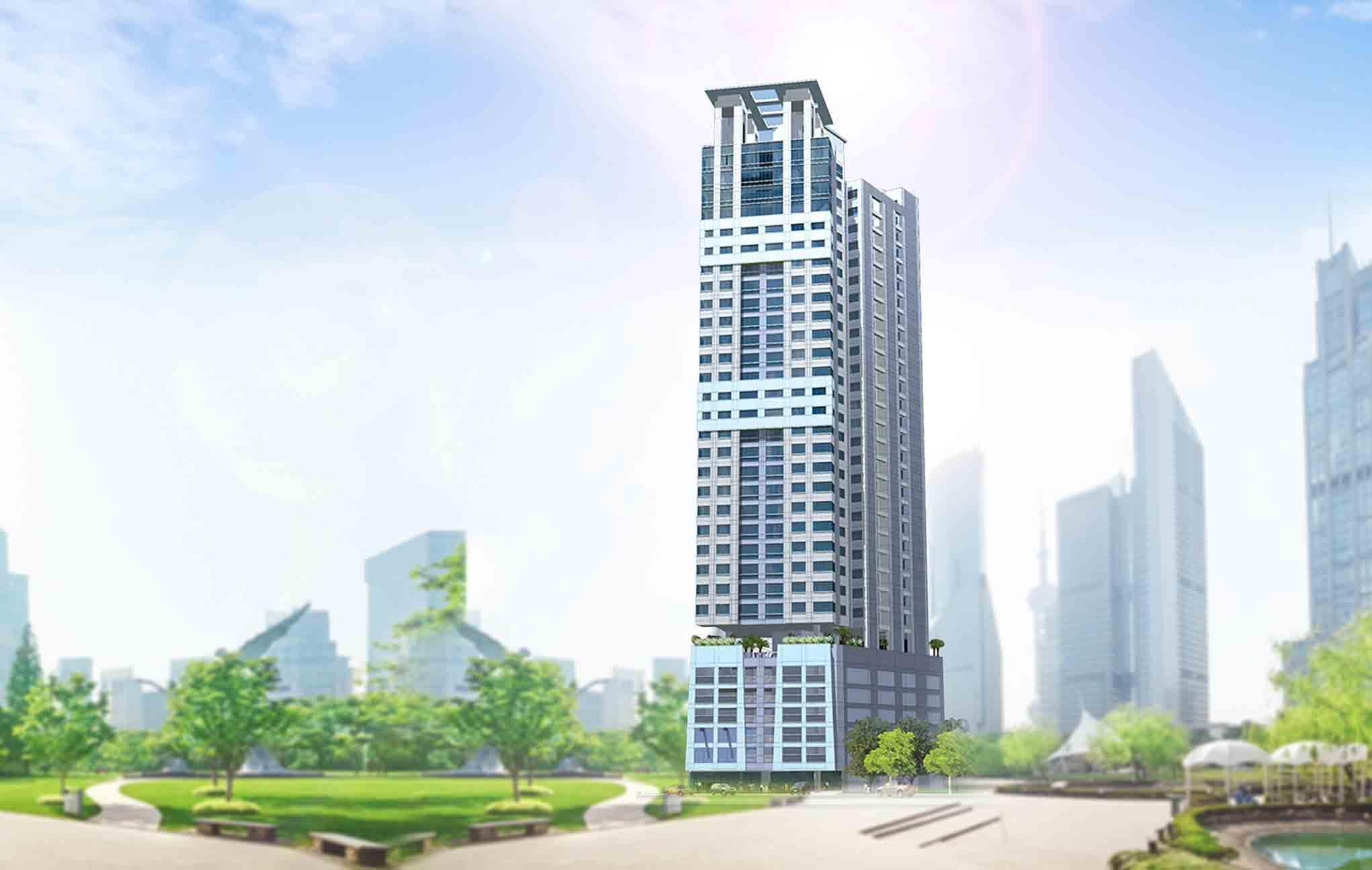 Lee Tower