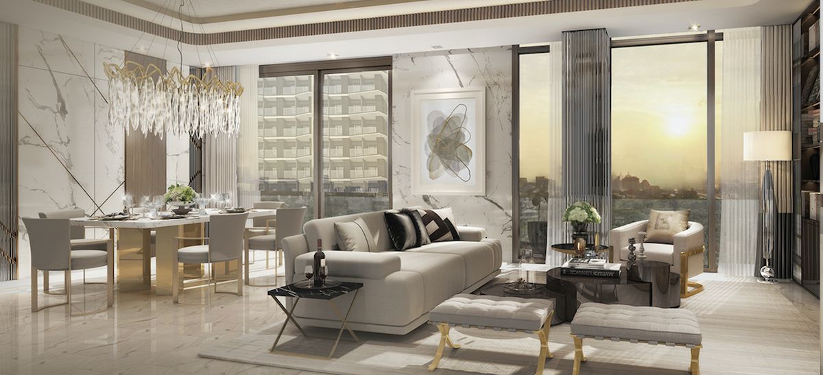 The New Luxury: A Better Future For Your Loved Ones