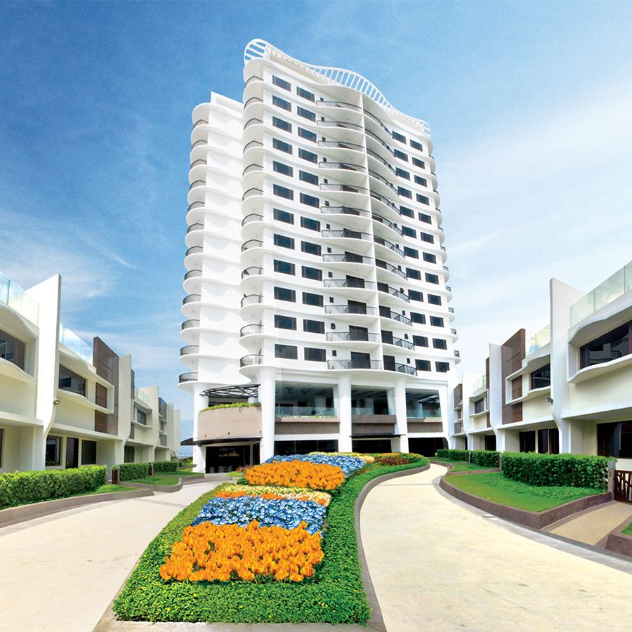 The Grass is Greener Where You Are:<br /> Condo for Sale in San Juan City